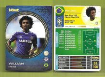 Chelsea Willian (K14) Goldstar